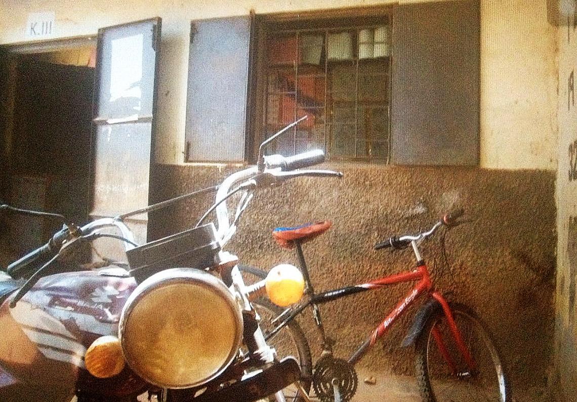 Kitgum school motor 1