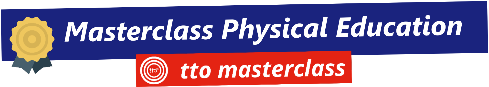 masterclasses physical education